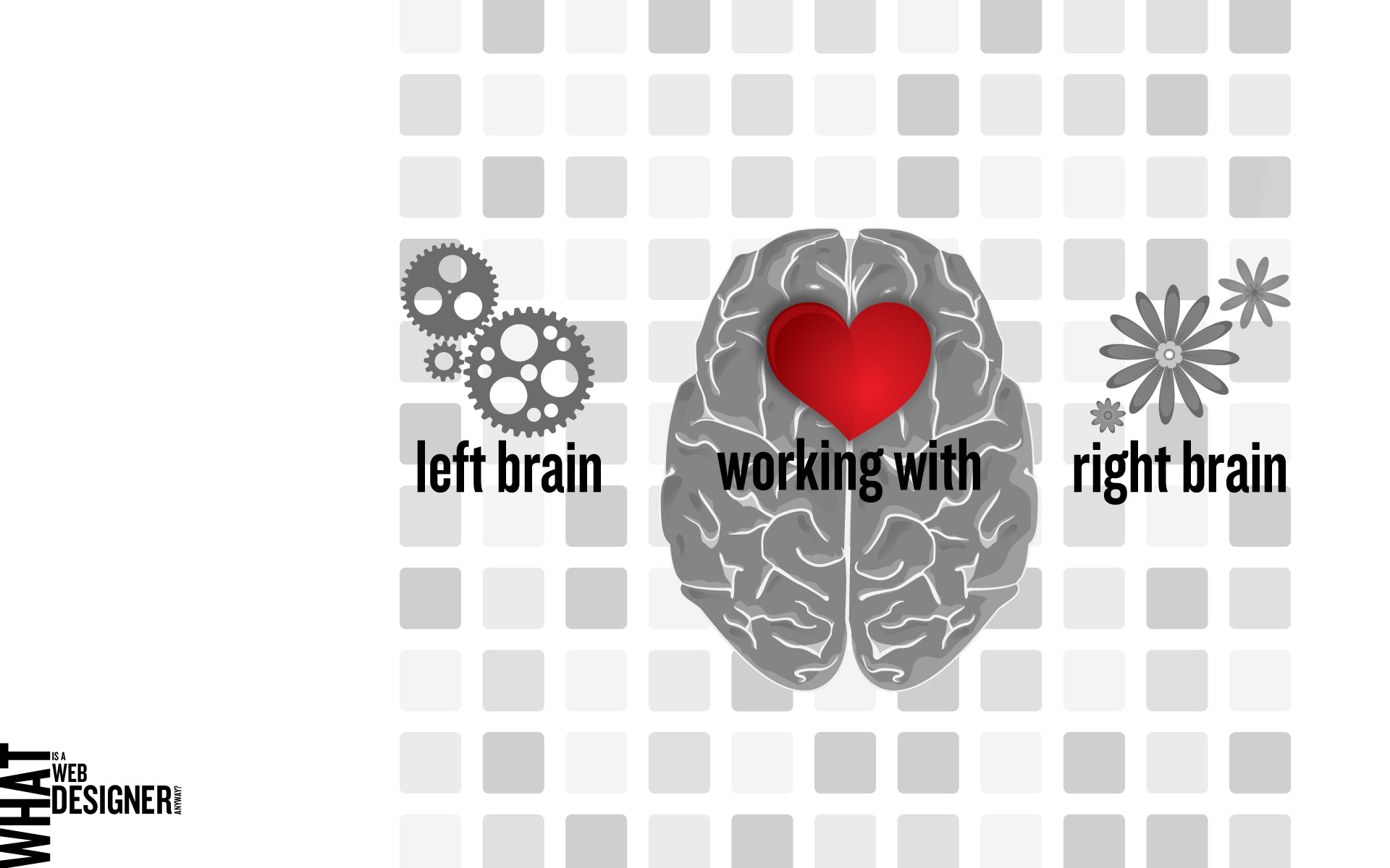 brain use it wallpaper